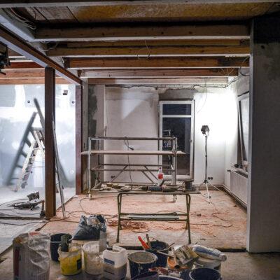 Brüder Resch Umbau und Sanierung